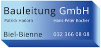 Bauleitung GmbH