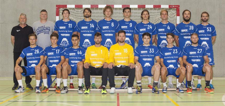 Bieler Handballer mit Sieg gegen Altdorf