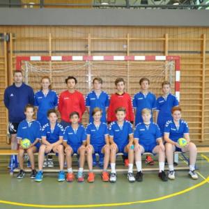 Saisonrückblick U15