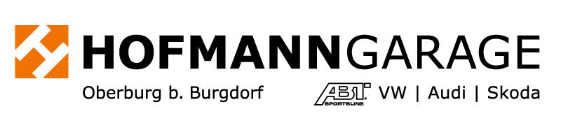 Hofmann Garage
