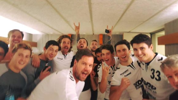 Matchbericht: HS Biel vs. Herzogenbuchsee