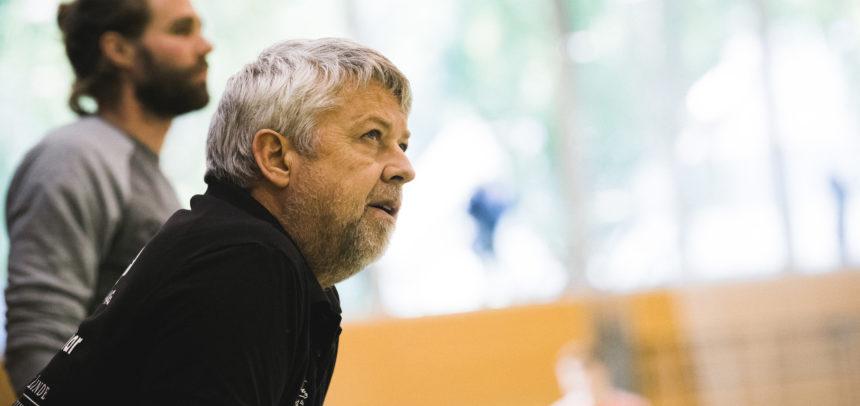 Stöffu Kauer verlängert um 1 Jahr