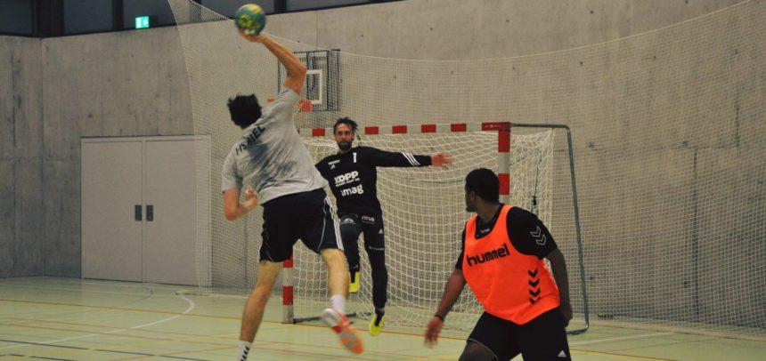 Matchvorschau TV Steffisburg