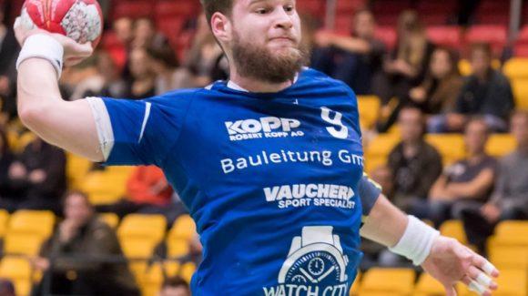 HS Biel gewinnt gegen Schaffhausen