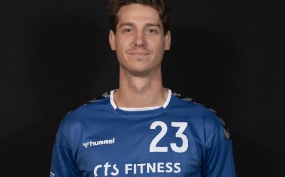 Sascha Rüeger