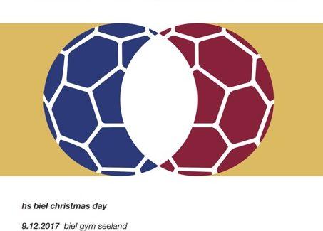 Vive la France – HS Xmas Day
