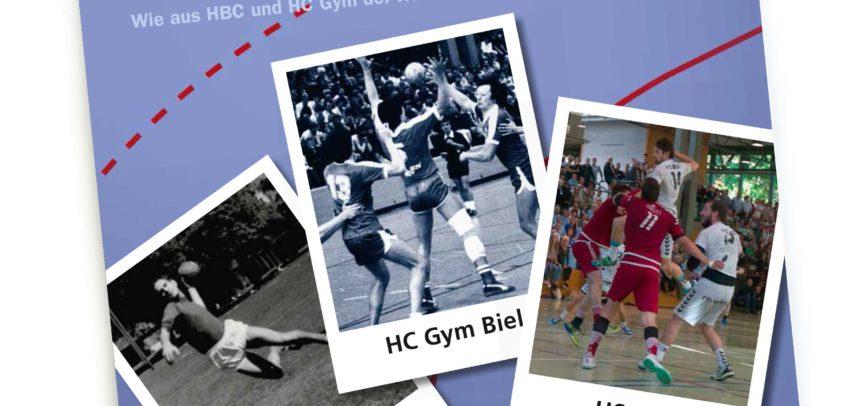 Bieler Handball Geschichte(n)