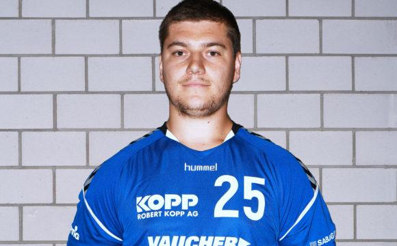 Lucas Rossier