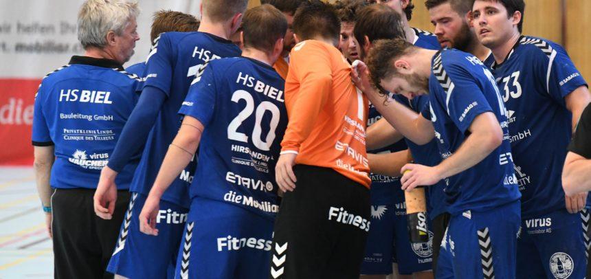 HS Biel verliert auswärts in Emmen
