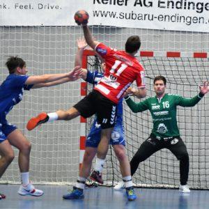 HS Biel verliert gegen NLA-Absteiger