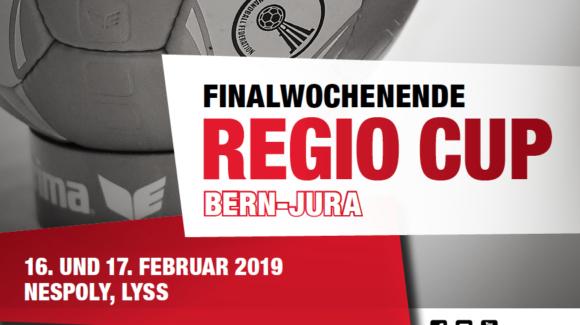 Finalwochenende Regio-Cup Bern-Jura