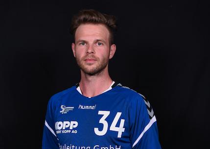 Niklas Etter