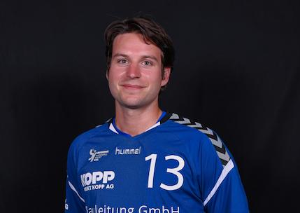 Dominik Mächler