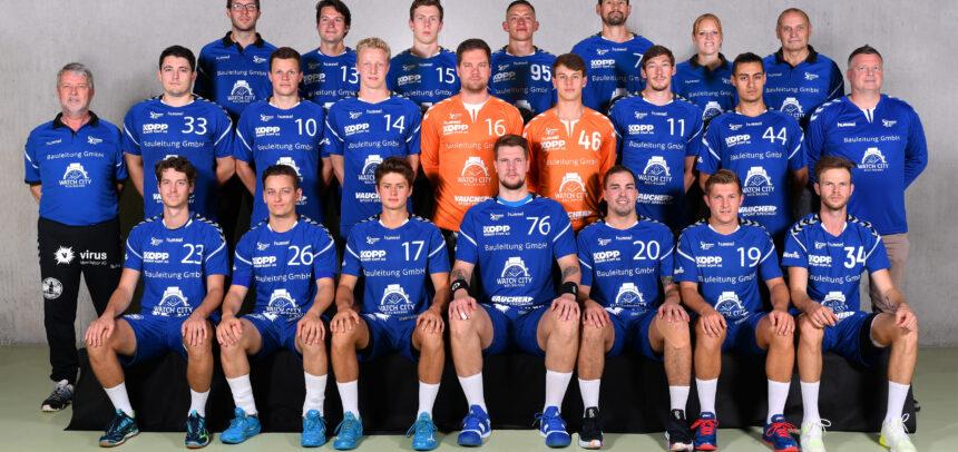 HS Biel im 1/8-Final des Schweizer Cup!