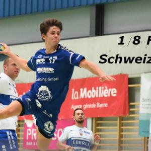 Matchvorschau: HS Biel – HC Kriens-Luzern