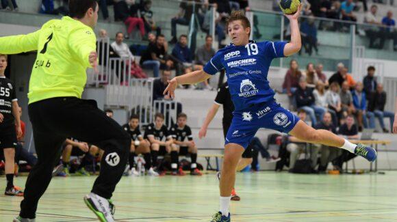 Matchvorschau: HS Biel – CS Chênois Genève Handball