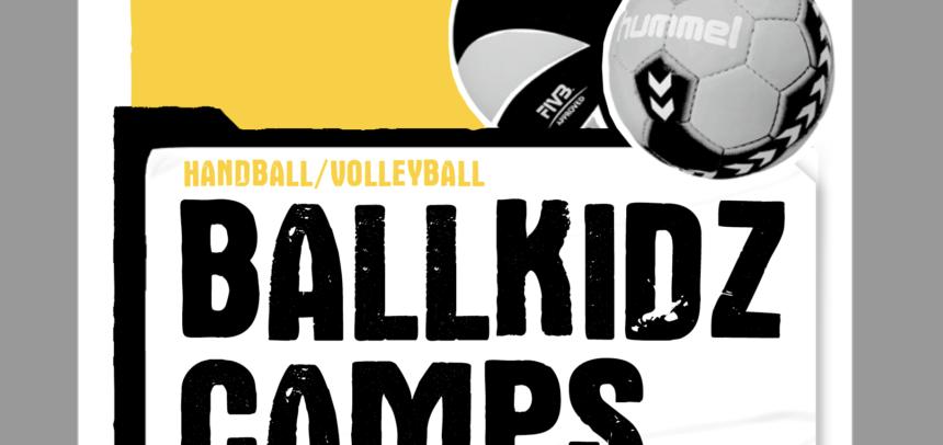 Absage der BallkidzCamps 2020
