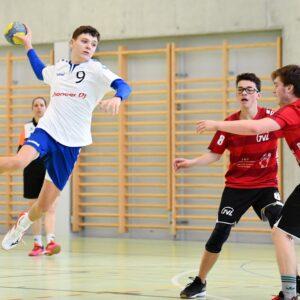 """""""Für mich ist Handball eine Lebensschule"""" – Ein Interview mit Nico Boschung"""