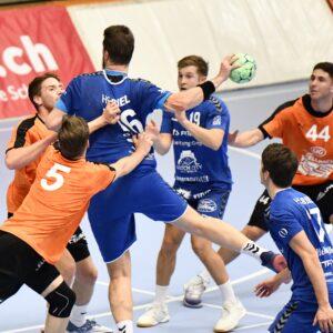 HS Biel verliert in Schaffhausen