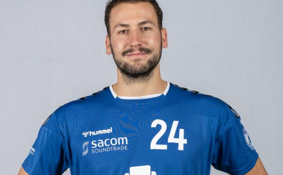 Cyrille Steffen